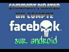 COMMENT PIRATER UN COMPTE FACEBOOK SUR ANDROID / NO ROOT / NO SURVEY