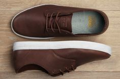 d7c5598015c Vans OTW   Ludlow Decon Spring  12 Leather Vans