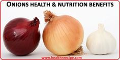 Onion And The Wonders It Can Do For Your Health