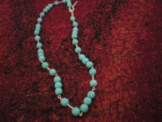 I was inspired by the turquoise blue of the Caribbean Sea and the formation of the islands in that region of the world. The #necklace is in the shape of the Turks & Caicos i... #jewelry #cruise