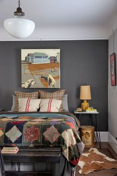 like these wall colors for boys room