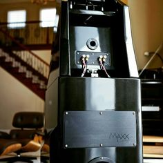 Happy Wilson Audio Maxx Series 3 Owner in California. Thank you for sharing with us! -Debby