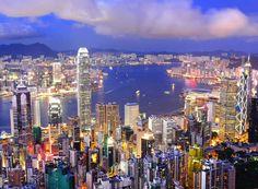 Регистрация компании в Гонконге: 5 способов эффективного применения - Блог ИМПЭКС КОНСАЛТ