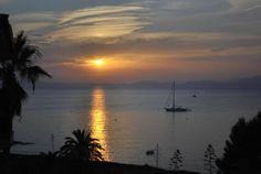 Mallorca Romantik auf dem Wasser erleben. Romantisches Mallorca segeln exklusiv für 2 Personen.