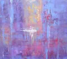 Blue Rain by Linda Donohue