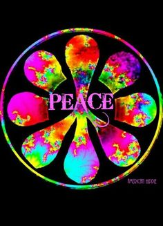 Peace love and fractals Hippie Peace, Happy Hippie, Hippie Love, Hippie Style, Hippie Chick, Hippie Vibes, Peace On Earth, World Peace, Peace Of Mind