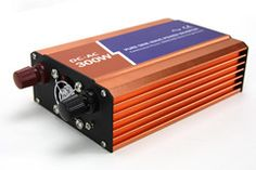 Is the DC power (battery, storage battery) into alternating current (typically sine wave) Power Electronics, Electronics Components, Wind Power, Ac Power, Solar Inverter, Sine Wave, Solar Power System, Circuit Projects, Alternative Energy