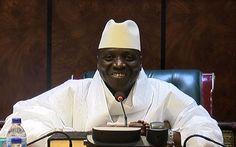 Gambia: Handover to Barrow now  UN warns Jammeh