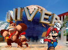 Nintendo llega a los parques de atracciones de Universal - http://staff5.com/nintendo-llega-los-parques-de-atracciones-universal/