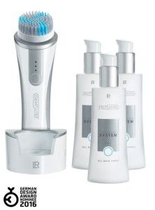ZEITGARD Cleansing System Kit
