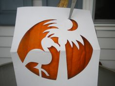 Carve a one-of-a-kind work of art to display on Halloween. There is a stencil for everything from simple cats, bats and witches to more challenging cartoon and movie characters.