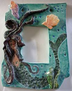 being cr8iv: Mother's Day Picture Frames http://beingcr8iv.blogspot.com/2012/04/mothers-day-picture-frames.html