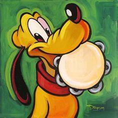 Jazz Pluto