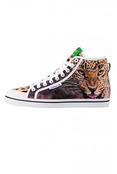 ADIDAS HONEY MID WC EF W D65972 rebajadas en outlet de calzado de Kaotiko e-Shop