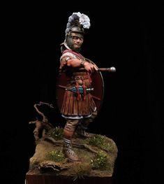 Roman Soldiers, Ancient Rome, Little People, Samurai, Action Figures, Medieval, Photos, Miniatures, Models