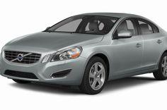 S60 Volvo configuration - http://autotras.com