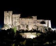 Castillo de Yeste (Albacete)