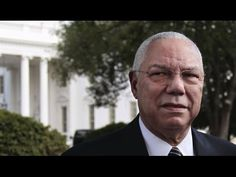 Colin Powell's email leak reveals tension with Hillary Clinton