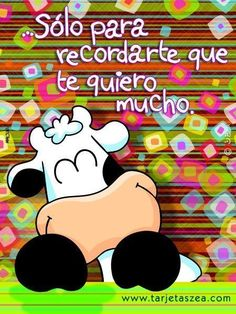 I love you Birthday Wishes, Birthday Cards, Happy Birthday, I Love You Sister, Mafalda Quotes, Love Quotes, Inspirational Quotes, Quotes En Espanol, Happy Wishes