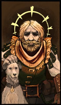 the houndmaster by SpiralingDownwards on DeviantArt Marvel Tribute, Dnd Funny, Darkest Dungeon, Video Game Art, Dark Souls, Art Sketchbook, Dark Fantasy, Fantasy Characters, Dungeons And Dragons