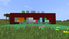 M-Ore Mod for Minecraft 1.9/1.8/1.7.10 - MinecraftIO.Com - M-Ore mod is an ideal mod for those who love Minecraft ores. It adds a bucket list of ores of different uses to the world of Minecraft #Minecraft18Mods, #Minecraft19Mods, #MinecraftMods1710 - #MinecraftMods