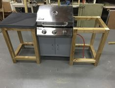 Stap voor stap uitgelegd ✓ Vakkundig klusadvies & d… Making a conversion for a gas BBQ? Explained step by step ✓ Professional job advice & do-it-yourself tips ✓ Ask a question or share your job