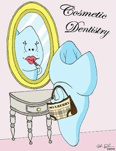 Cosmetic Dentistry!