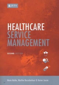 Healthcare Service Management (2nd Revised edition)