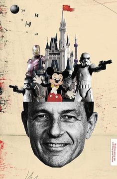 Have lots of fun in your head, whatever your fun would be is the only way to get through Dada Collage, Collage Artwork, Collages, Collage Design, Collage Illustration, Cute Disney Wallpaper, Photocollage, Islamic Art Calligraphy, Matte Painting