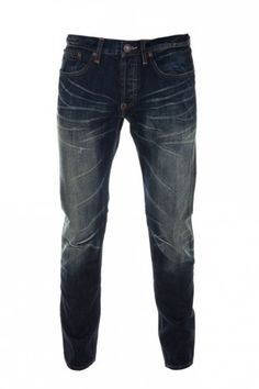 #Denim Is Everything 13 Outer Worn #Jeans Blue. #DIE #Clothing #menswear #Intro
