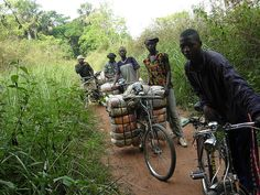 ...in the Central African Republic
