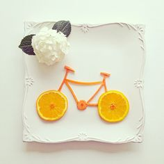 I want to ride my bicycle  - @marina_in_wonderland-