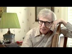 Woody Allen answers 12 unusual questions