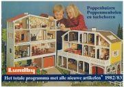 Lundby catalogus 1982/83