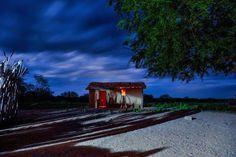 Mostra reúne imagens que retratam a realidade, a fé, a paisagem e o cotidiano da região nordeste do Brasil