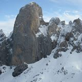 Fotos de Vega de Urriellu – Picos de Europa. Do 31 de decembro de 2008 ó 4 de xaneiro de 2009.