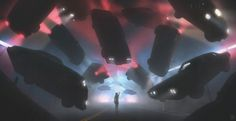 Lights, Yuri Shwedoff on ArtStation at https://www.artstation.com/artwork/lights-16c0ccf6-6868-419c-9963-21663e37264a
