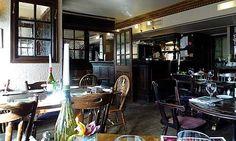 Guardian Best Pubs
