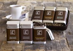Thinly shaved chocolate infused with delicious flavor you can mix in with Hot Milk or Hot Water.