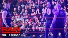 WWE RAW Full Episode, 23 January 2017 - http://www.truesportsfan.com/wwe-raw-full-episode-23-january-2017/