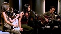 """""""The Corrs - MTV Unplugged"""" is an album by Irish Band The Corrs, released in The album is part of MTV's Unplugged series. Hope you enjoy this gem. Everybody Hurts, It Hurts, Mtv Unplugged, Celtic Music, Sing To Me, Book Tv, What Can I Do, Female Singers, Music Videos"""