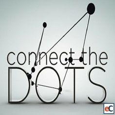 Image result for connecting the dots marketing