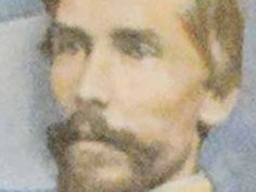 Confederate general Patrick Cleburne remembered as heroic figure.