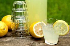 Zeven zelfgemaakte dorstlessers voor warme dagen