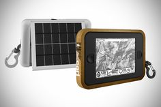 Gear Scout: The Earl Backcountry Tablet - Gears - ExPo: Adventure and Overland Travel Enthusiasts
