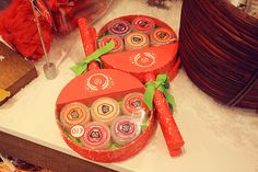 THE BODY SHOP by vipxoblog, via Flickr