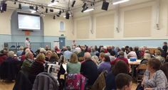 The go-to body for Scotland's towns Public Service, Scotland, Centre, Change