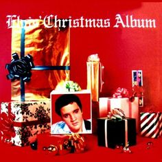 Blue Christmas....best song on this album!