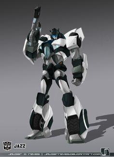 Transformers News: Creative Roundup, January 6, 2013
