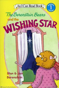 Browse Inside The Berenstain Bears and the Wishing Star by Jan Berenstain, Stan Berenstain, Illustrated by Jan Berenstain